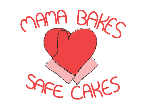 Mama Bakes Safe Cakes